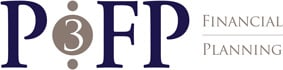 P3 Financial Planning logo