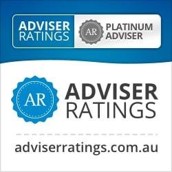 Adviser Ratings Platinum